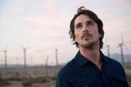 Review: In Knight of Cups a Writers Flesh Is Willing but His Spirit Is Weak