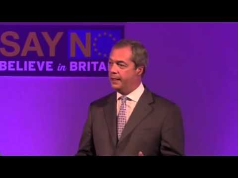 Breaking : Nigel Farage Rips Into Anti White Labour Diane Abbott & Jerem...