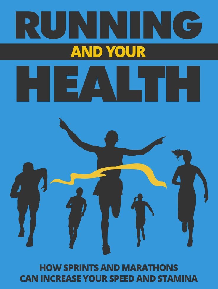 Running And Your Health