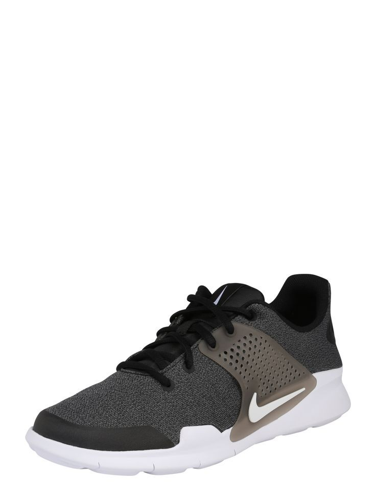 Herren Nike Sportswear Sneaker ARROWZ blau weiß grau schwarz