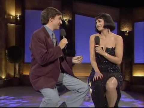 Alan Partridge's ABBA Medley