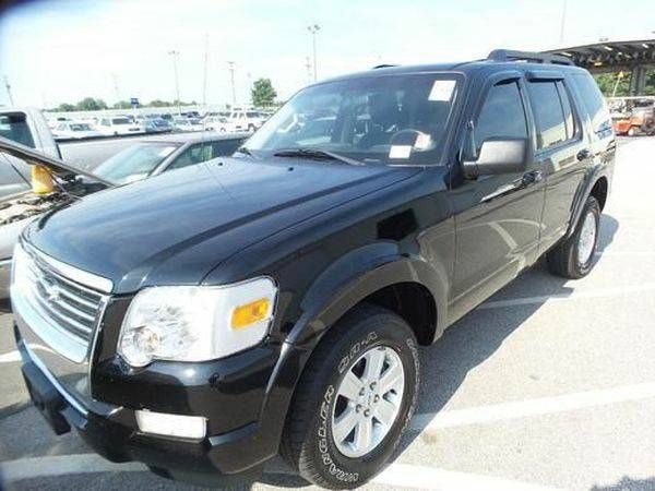 2010 Ford Explorer XLT 4.0L 2WD  BUY HERE PAY HERE! ( Southern Auto Mart)