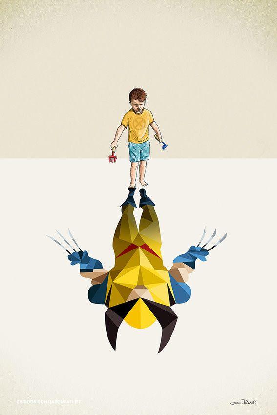 Wolverine - Jason Ratliff