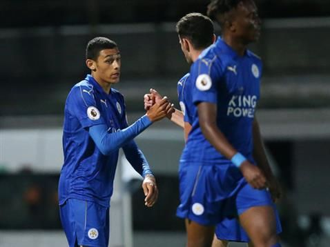 Match Report: Grimsby Town 0 Leicester City 1