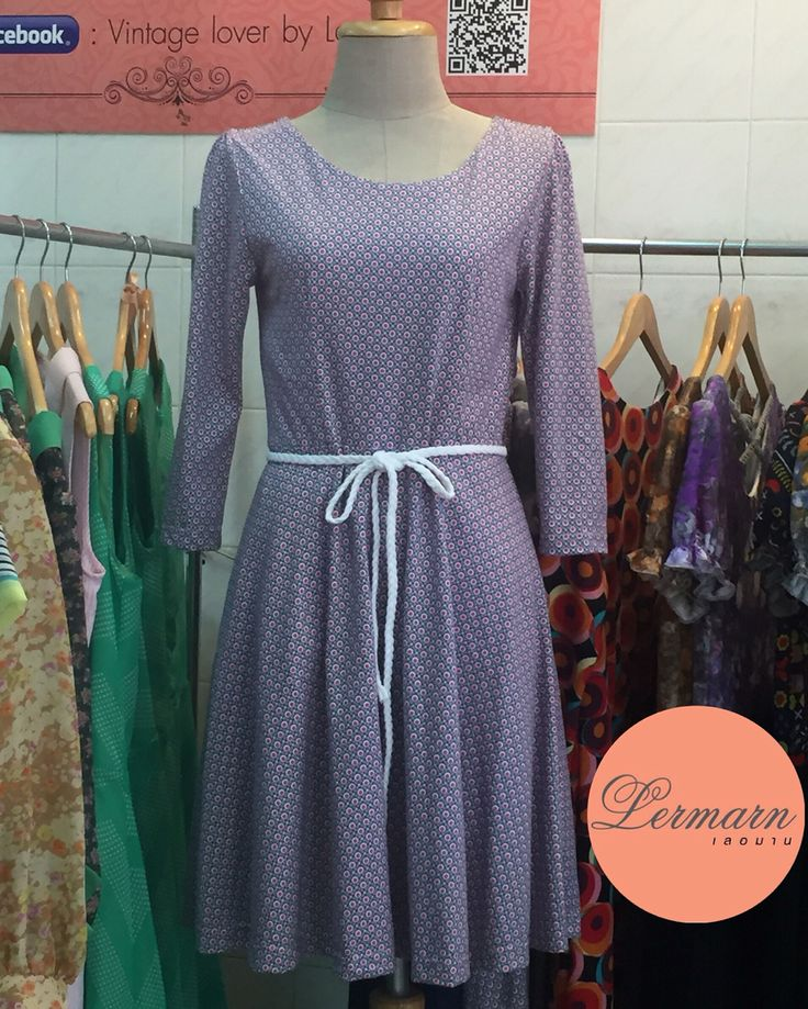Contact us : +66 087 697 1157  #Vintagefashion #vintageloverbylermarn #dress #dresses #vintage #lover #vintagelover #handmade #love #madetoorder #style #onlinestore #vintagestyle #vintagestore #store #vintageware #clothing  #feminine #stylish #lovefashion #outfit #beauty #pretty #design