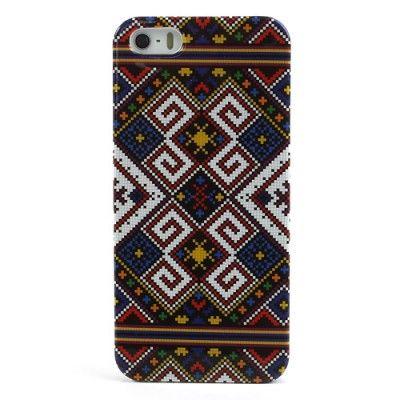 Coque iPhone 5/5S Aztèque Ethnique