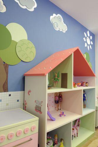 Veja sugestões para decorar o quarto de bebês e crianças - BOL Fotos