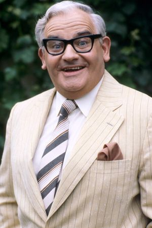 Happened Today— Ronnie Barker idd October 3, 2005. In Memorial of (Ronnie Barker). Image credit: British Broadcasting Corporation.