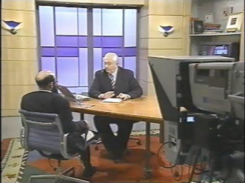 Boris Casoy entrevista Dr. Enéas Carneiro - Passando a Limpo - 2001