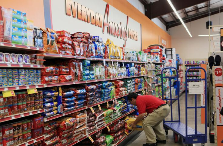 2017 could be a rough year for dollar store chains