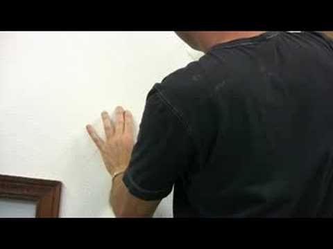 This video will show you how easy it is to repair cracks in drywall, plaster, or sheetrock.  Stress Crack Tape is very simple to use, and you will soon see that anybody regardless of their skill set can repair their stress cracks. This video will demonstrate repairing a crack on a textured wall, and will show you how to texture your repair with ...