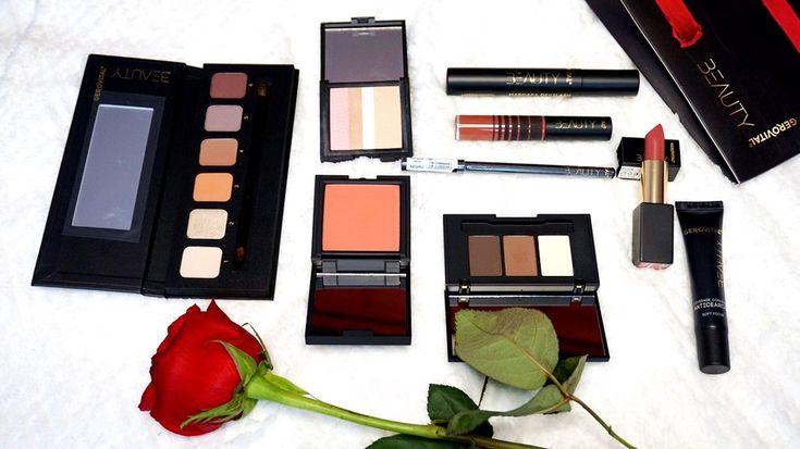 Produse de machiaj Gerovital Beauty - Lory's Blog