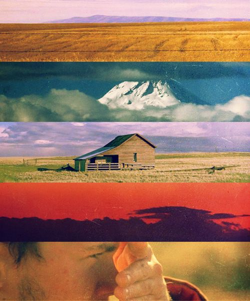 My Own Private Idaho (Gus Van Sant) - 1991