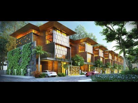 Dhammanagi kings ville - luxury villas in devanahalli