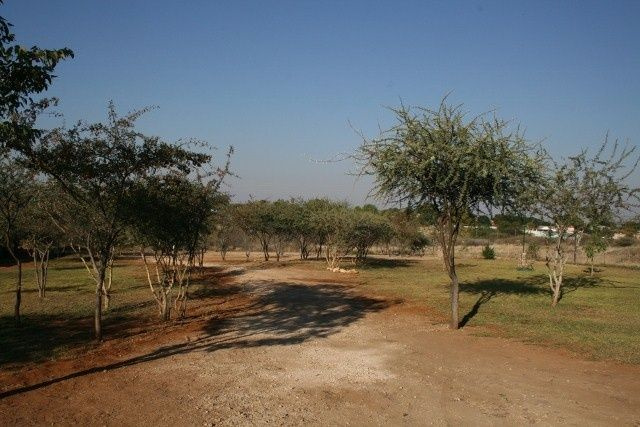 Tracks4Africa Photo Gallery for Camping (Etotongwe Lodge)