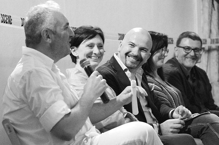 Rocco Papa - Piera Carlomagno - Luca Badiali - Tina Cacciaglia - Paolo D'Amato