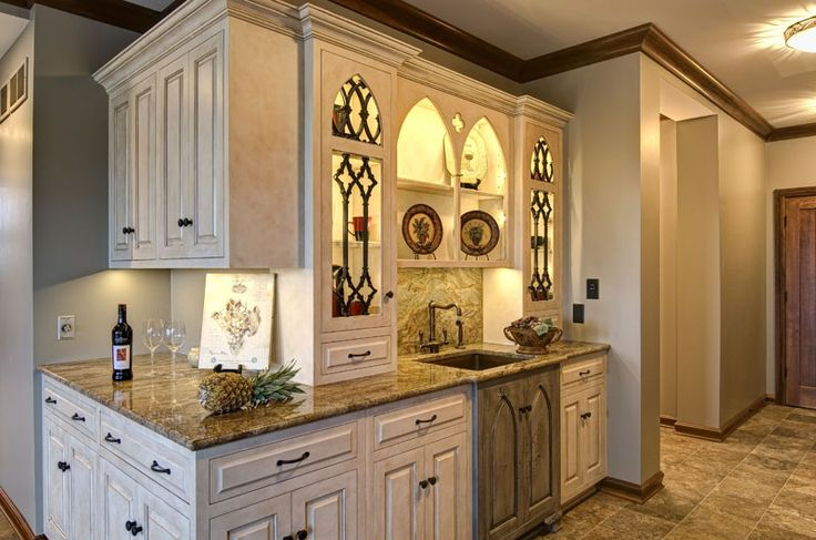 17 Best Images About Gothic Kitchen On Chairs