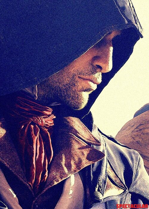 Kind of can't get enough of AC Unity. This game got me hooked on the series. All thanks to Arno.