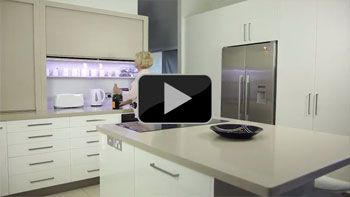 Kitchen design ideas to have a beautiful kitchen. Before you build or renovate you must watch this!