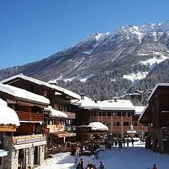Ski Holidays in Valmorel, France