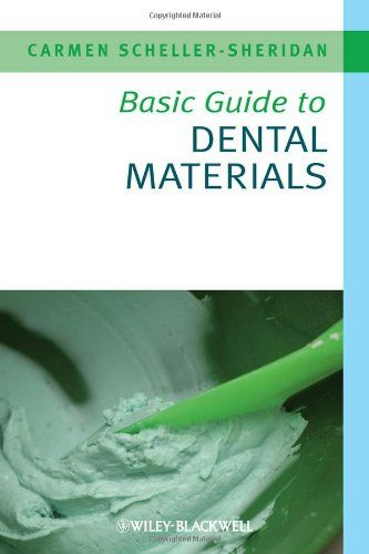 Basic Guide to Dental Materials PDF - http://am-medicine.com/2016/05/basic-guide-dental-materials-pdf.html
