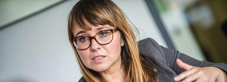 Hagens Bundestagsabgeordnete Cemile Giousouf (CDU)