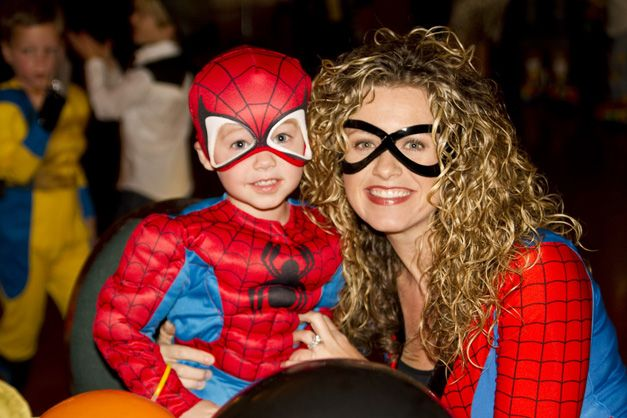 "NoonDaily Update: For the first time ever, the Barrington Park District is hosting a ""Mom""ster Bash Mother & Son Halloween Dance on Friday, October 11th, and it's going to be a blast!  For details, visit 365Barrington.com."
