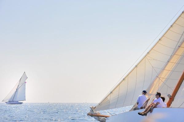 of beautiful sailing - photo #13