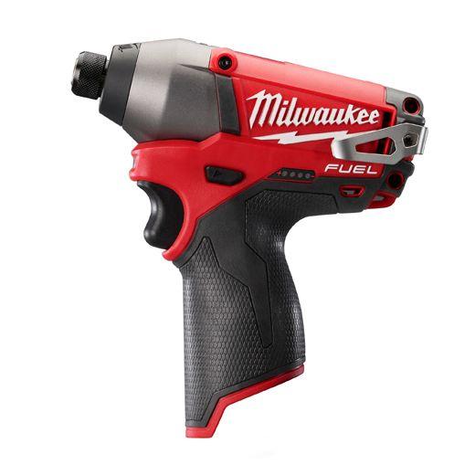 "M12 FUEL™ 1/4"" Hex Impact Driver | Milwaukee Tool"