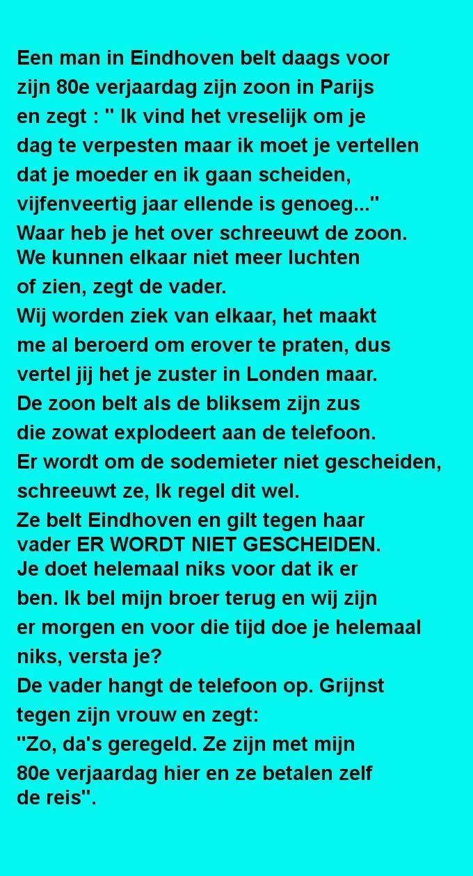 Een man - Zieer.nl