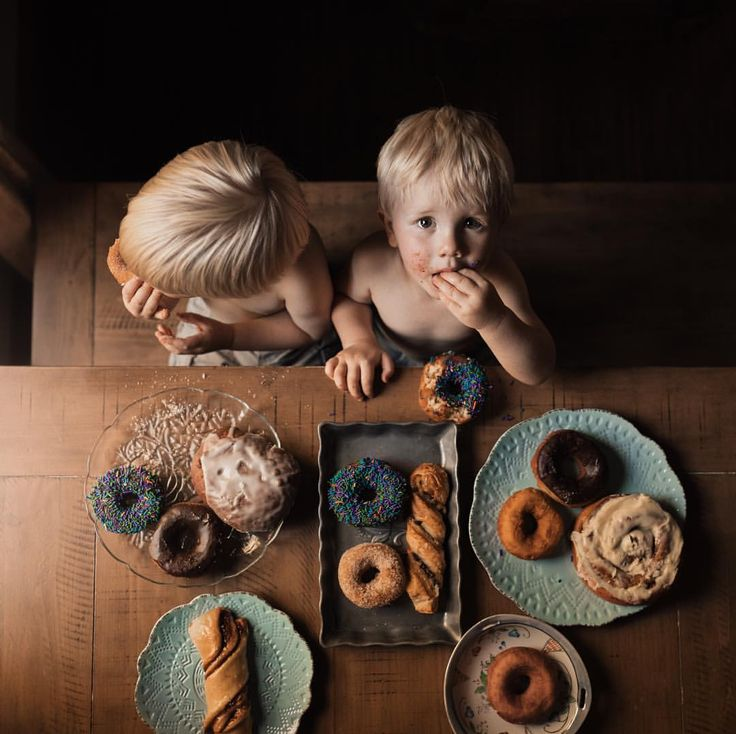 "7,717 Likes, 183 Comments - Meg Loeks (@meg_nlo) on Instagram: ""Happy #NationalDoughnutDay a day late because we are never timely and love doughnuts all the days.…"""