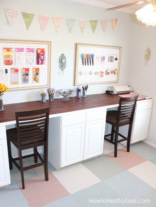 25 Best Ideas About Homemade Desk On Pinterest Homemade Home Office Furniture Homemade Study