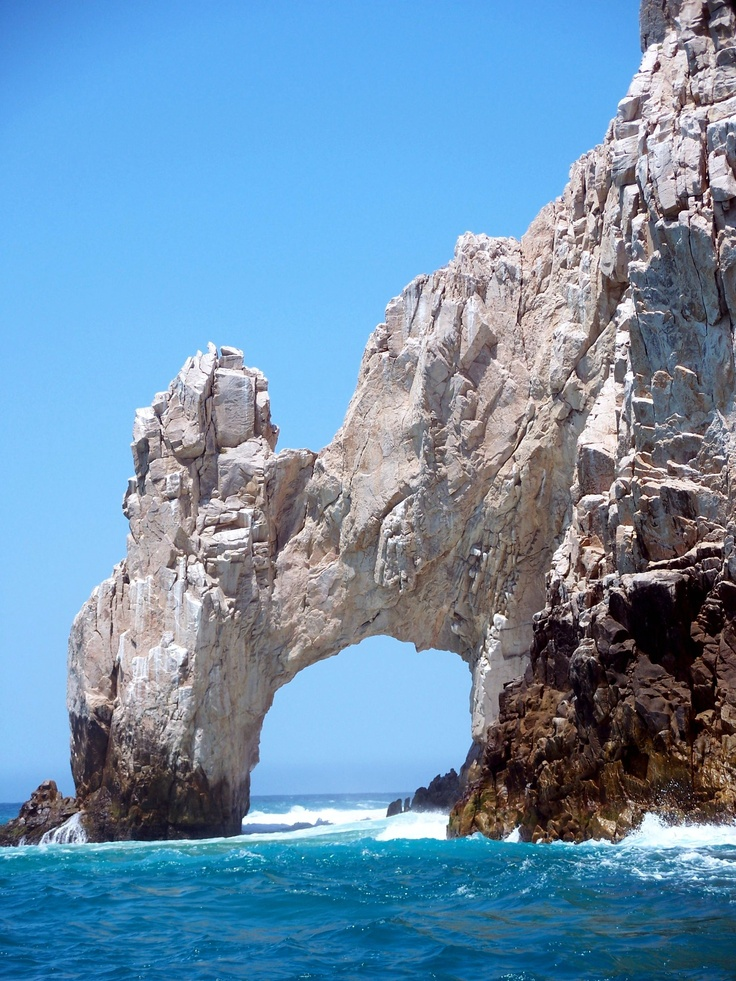 Cabo San Lucas, Mexico, I want to go
