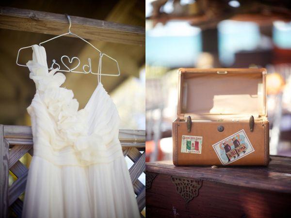 <3 wire hanger: Sweet Hanger, Wedding Dressses, Rico Destination, Wedding Dresses, Robe De, Little Dress, Beach Wedding, Destination Weddings