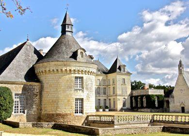 Château de Montgeoffroy, Visites & animations, Maine-et-Loire, Pays de la Loire
