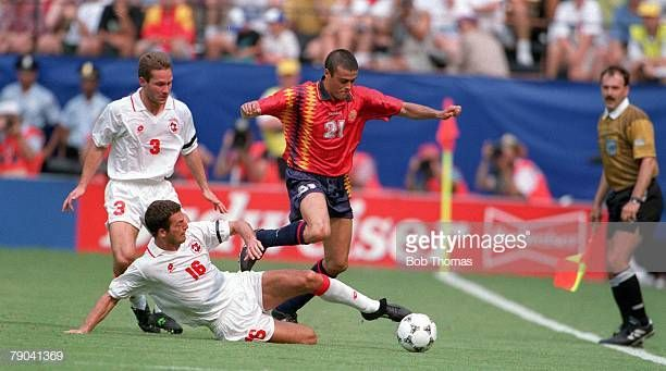 World S Best Spain Vs Switzerland In 1994 Stock Pictures Photos And Images Getty Images Stock Pictures Photo Spain