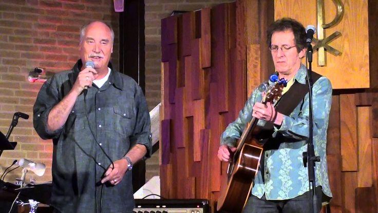Matthew Ward & Randy Stonehill - There is a Redeemer (Live)
