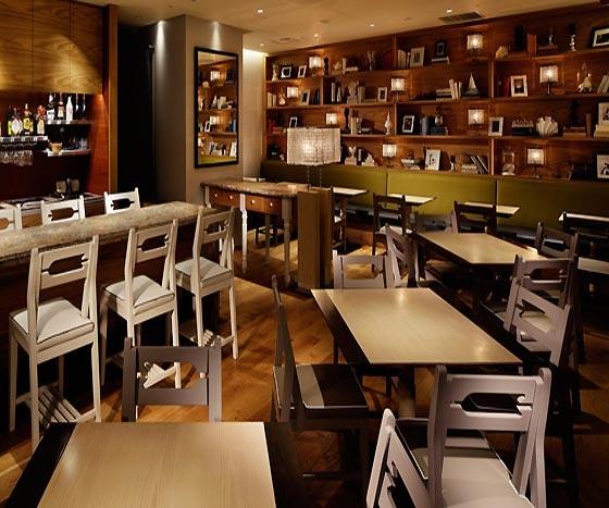 Bon Emejing Bistro Interior Design Ideas Contemporary Decorating