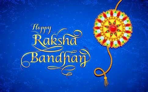 Tips dwarka wishes everyone Happy Raksha Bandhan !!!