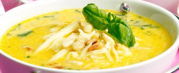 DAGENS RETT: Denne flotte suppen metter og smaker mye - Aperitif.no