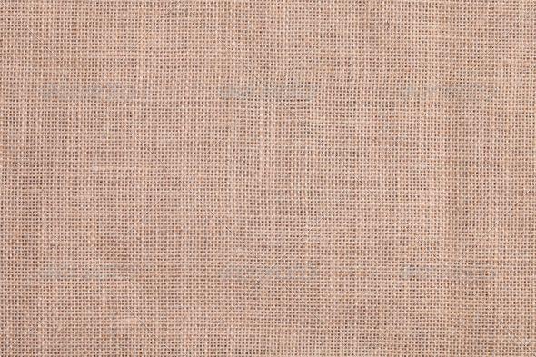 Sackcloth Texture Background Bag Brown Burlap Canvas