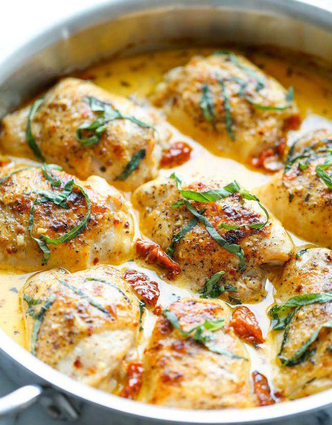 Ces 10 recettes pour préparer le poulet sont tellement délicieuses que vous allez courir dans votre cuisine en préparer !