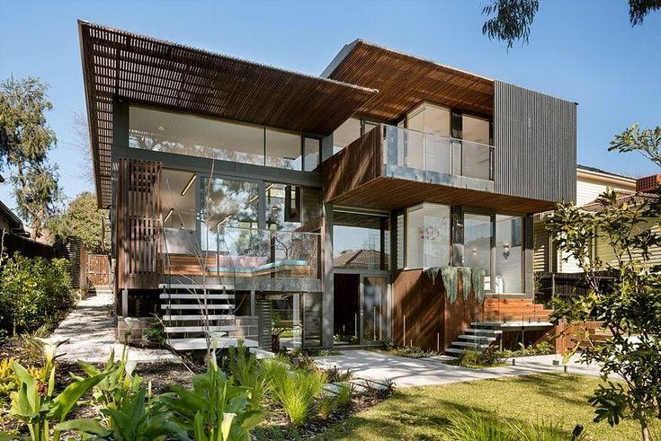Ashburton Trail House / Zen Architects