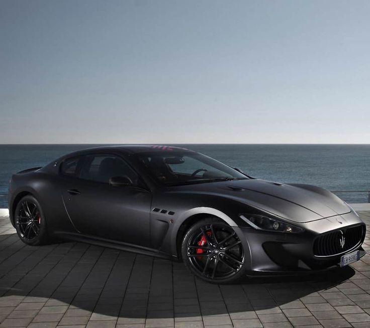 20+ best maserati GranTurismo luxury cars photos – Page 35 of 38