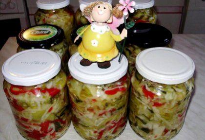 Csalamádé Boszi konyhájából   NOSALTY – receptek képekkel