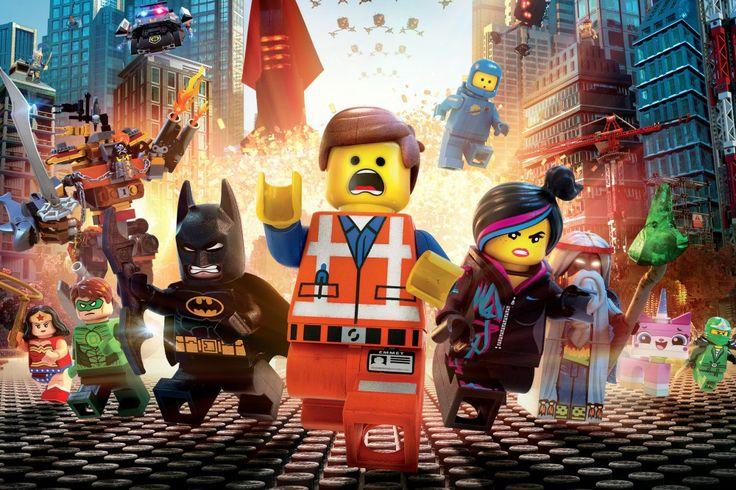 La Grande Aventure Lego : verdict et âge conseillé