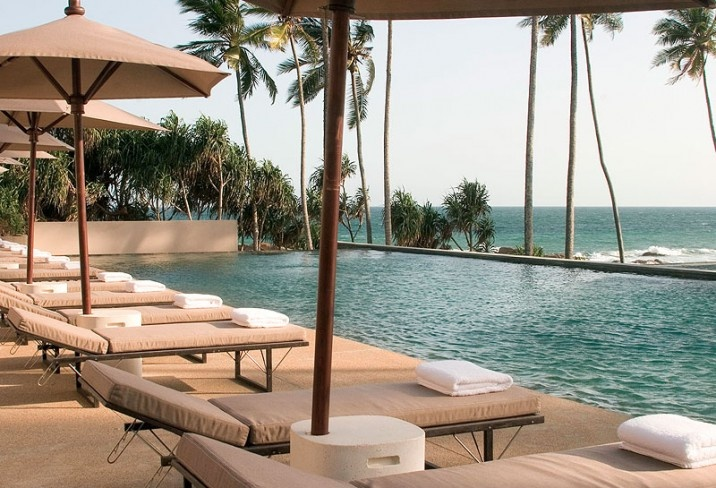Mr & Mrs Smith Boutique and Luxury Hotel Booking Specialists - Amanwella in Tangalle, Sri Lanka