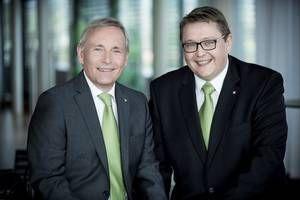"""Standard&Poor´s verleiht Energie Steiermark Top-Bonität Rating """"A"""": Spitzen-Bewertung für Finanzen"""