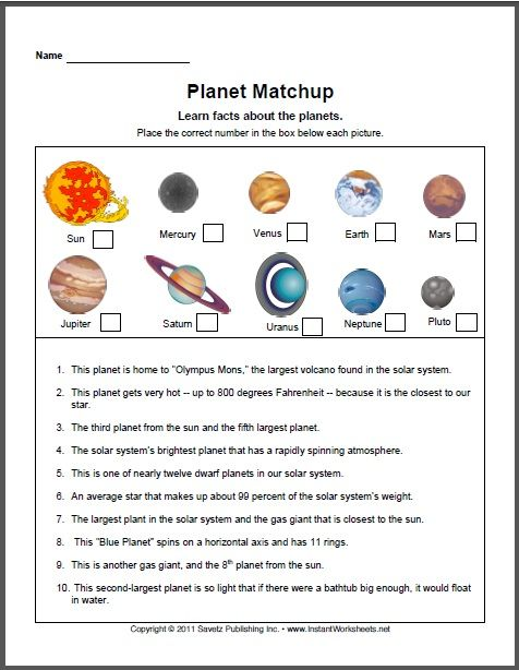 Pluto Fascinating Facts To Share With The Kids Homeschool Den Mobile Version Solar System Activities Homeschool Science Earth Science Activities