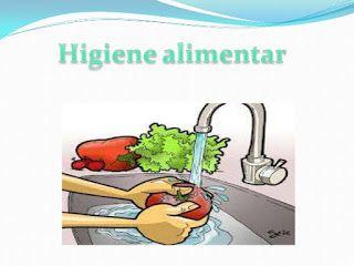 Gy Farias: Higiene e segurança alimentar.